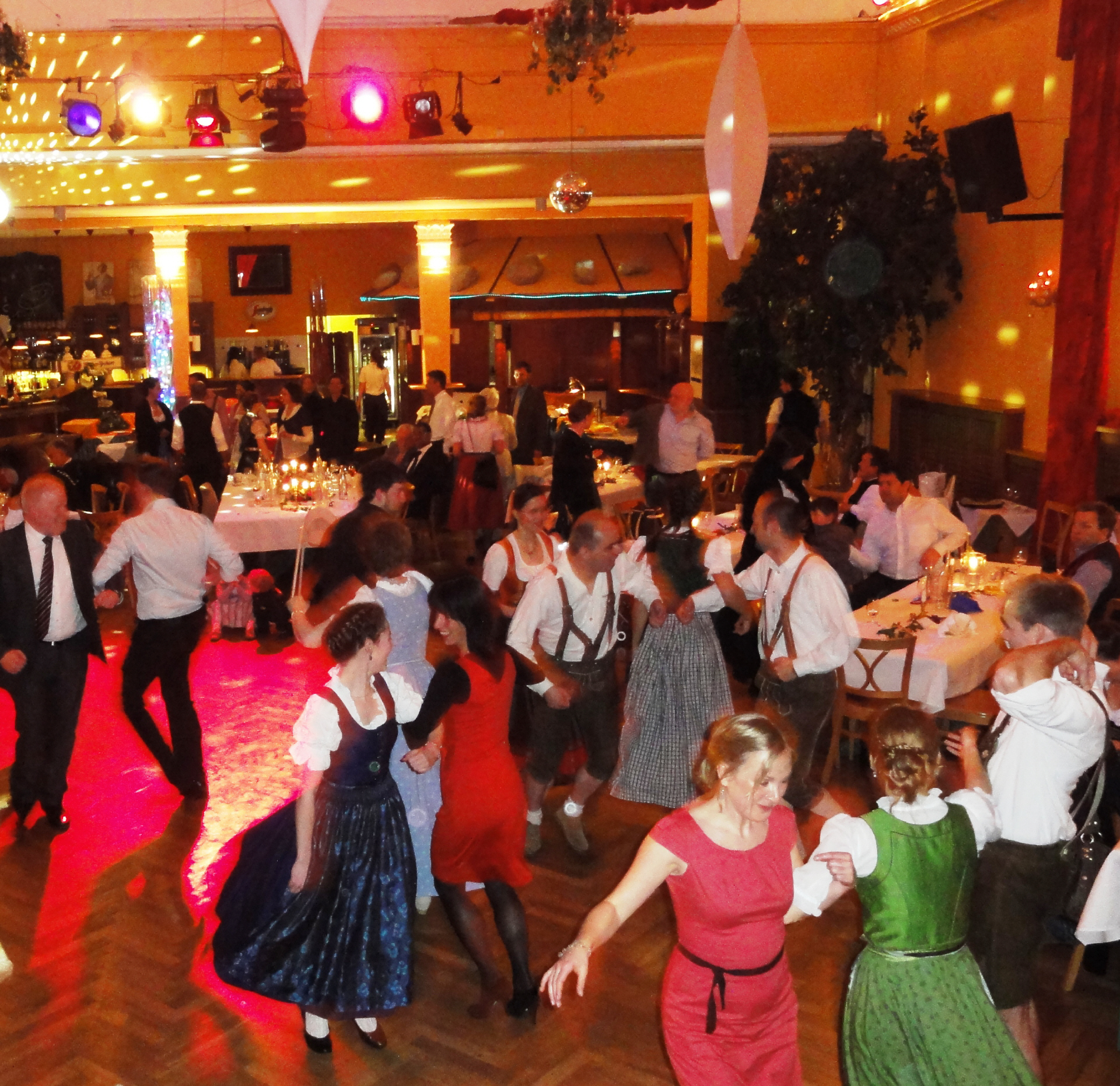 stimmung-bayrisch-dj boarisch Party