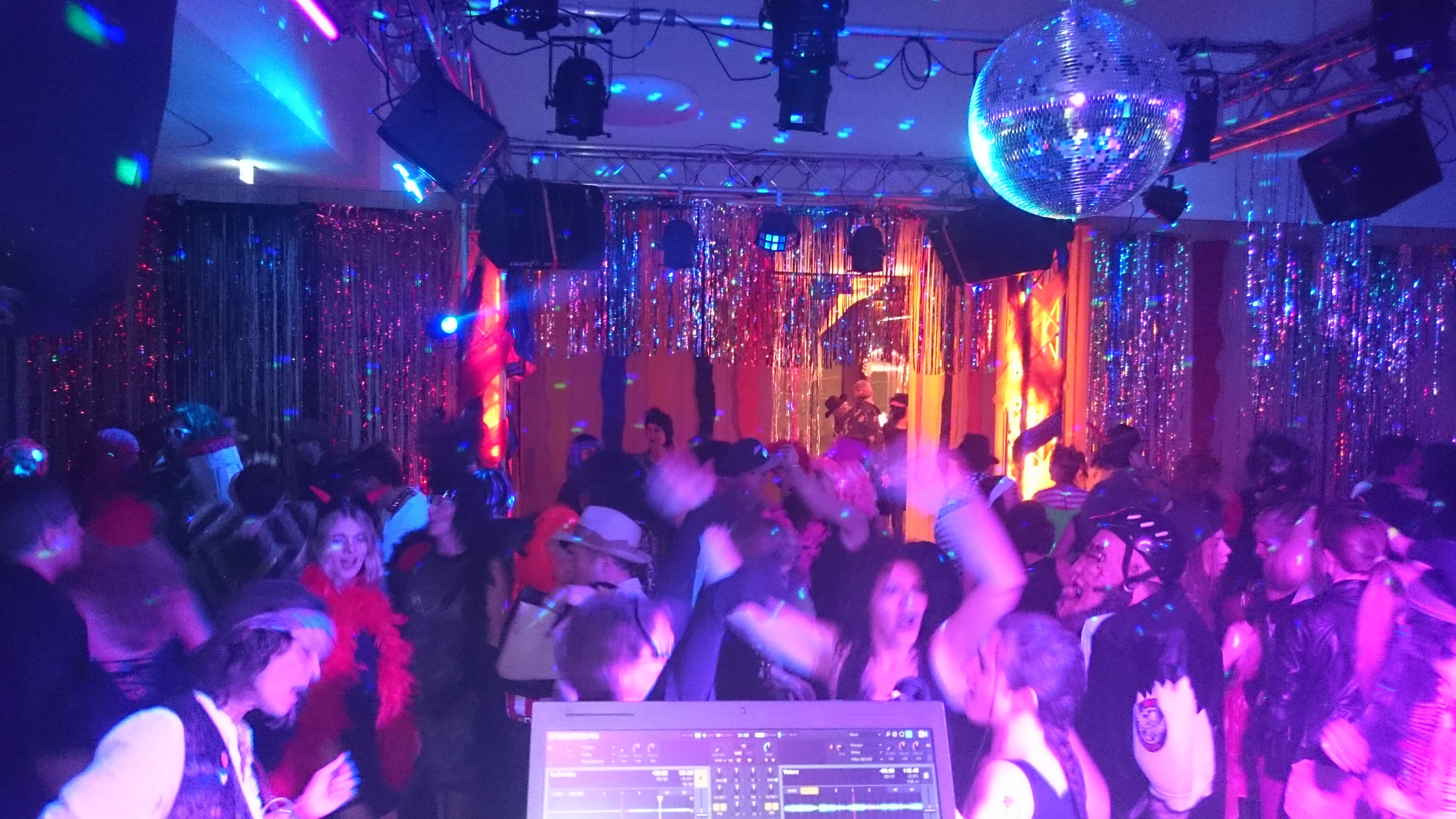 DJ Bayern Stimmung Firmenfeier
