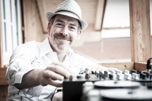 DJ München Betriebsfeier
