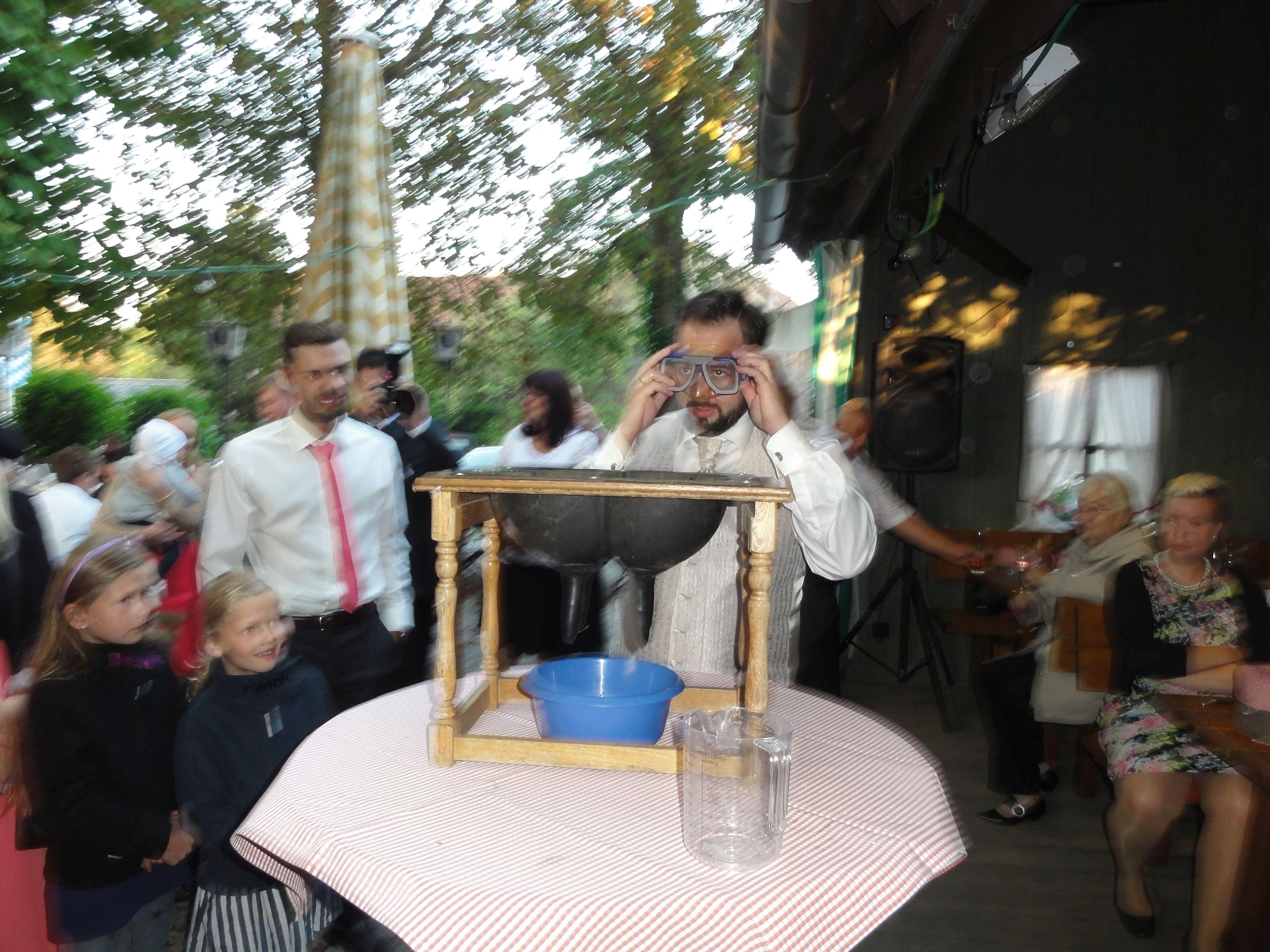 Brautverziehen mit DJ# Brautstehlen super Stimmung (2)